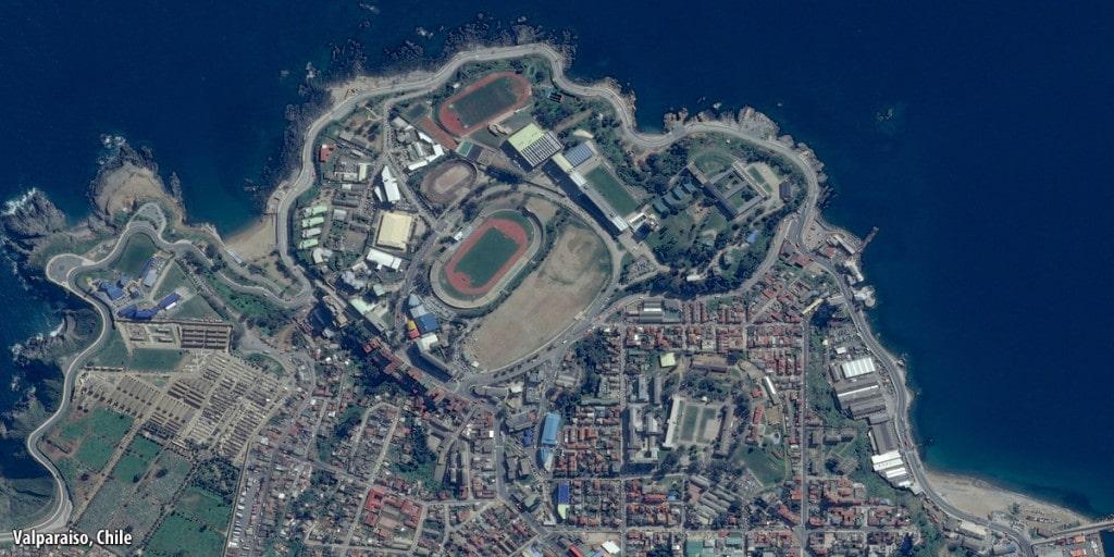 Chile-DI-Satellite-Gallery
