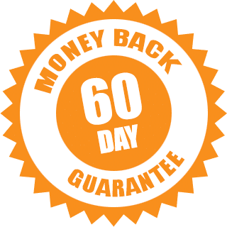 60 Day Gaurantee